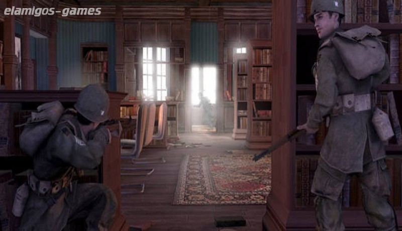 Download Brothers in Arms Collection
