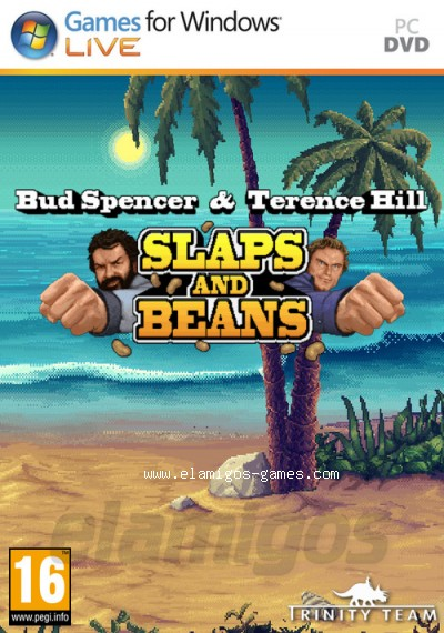 Download Bud Spencer & Terence Hill - Slaps And Beans