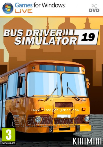 Download Bus Driver Simulator 2019