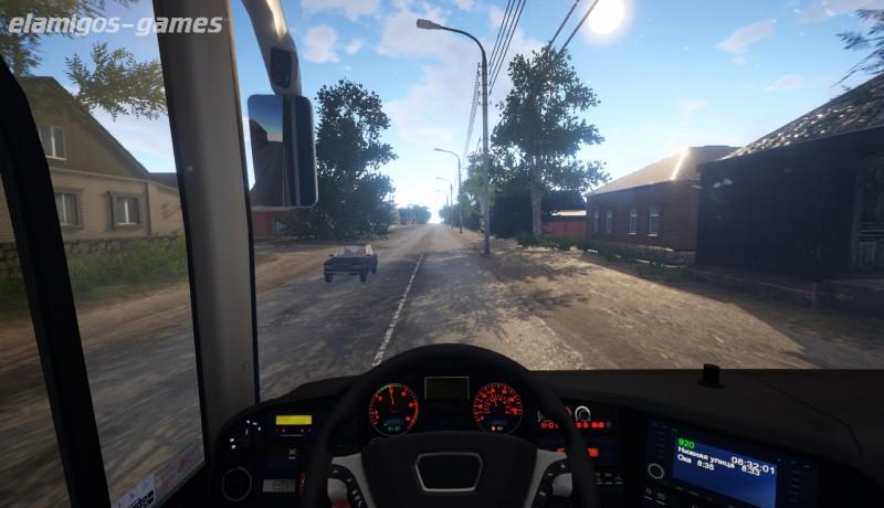 Download Bus Driver Simulator 2019