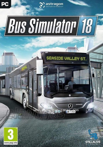 Download Bus Simulator 18