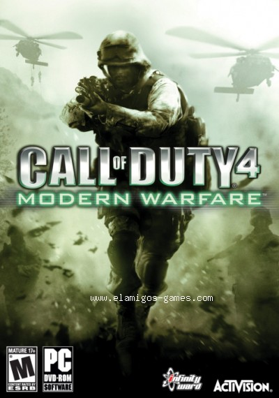 Call of duty 4 modern warfare torrent kurulumu ve link youtube.