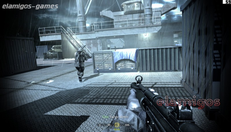 download call of duty 4 pc