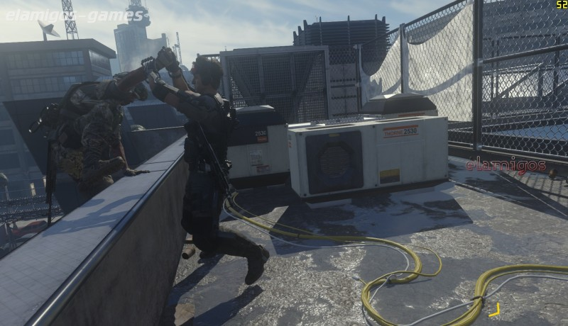 Download Call of Duty: Advanced Warfare