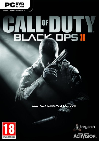 Download Call of Duty: Black Ops II