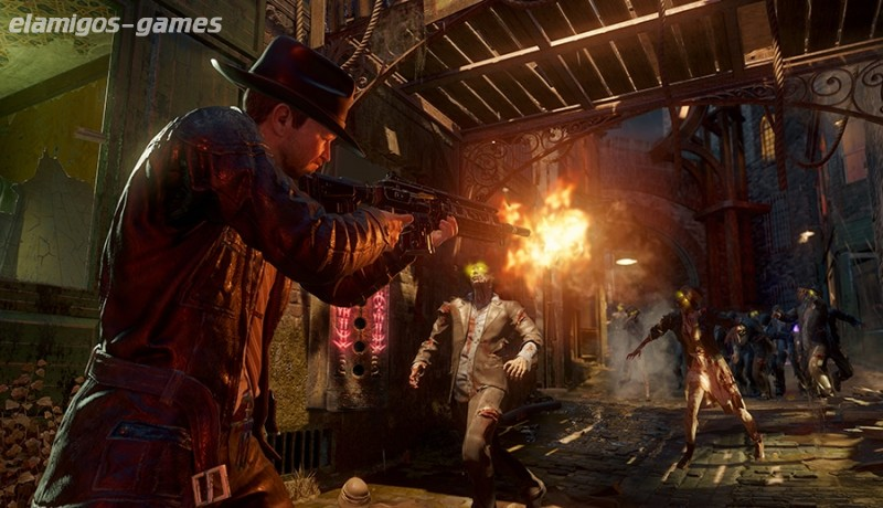 Download Call of Duty: Black Ops III Complete