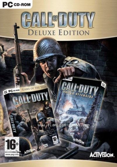 Download Call of Duty Deluxe Edition