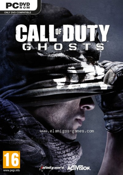 Download Call of Duty: Ghosts