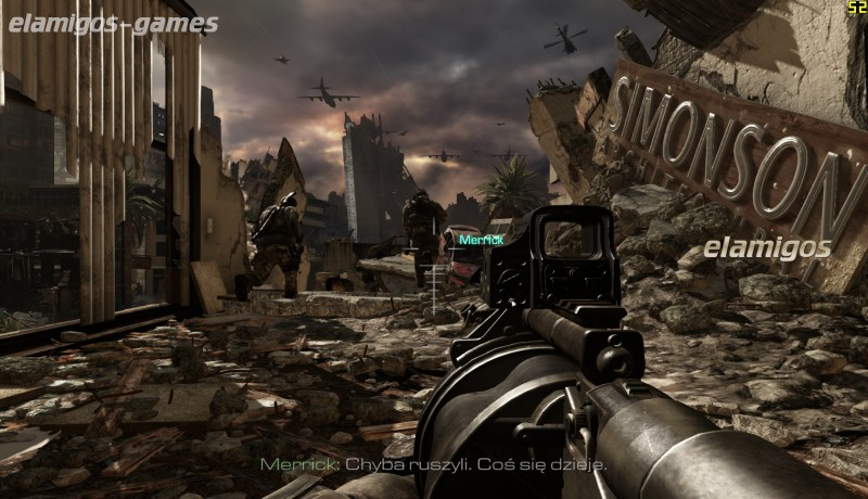 call of duty ghosts pc game free download utorrent