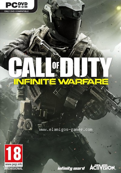 Download Call of Duty: Infinite Warfare Digital Deluxe