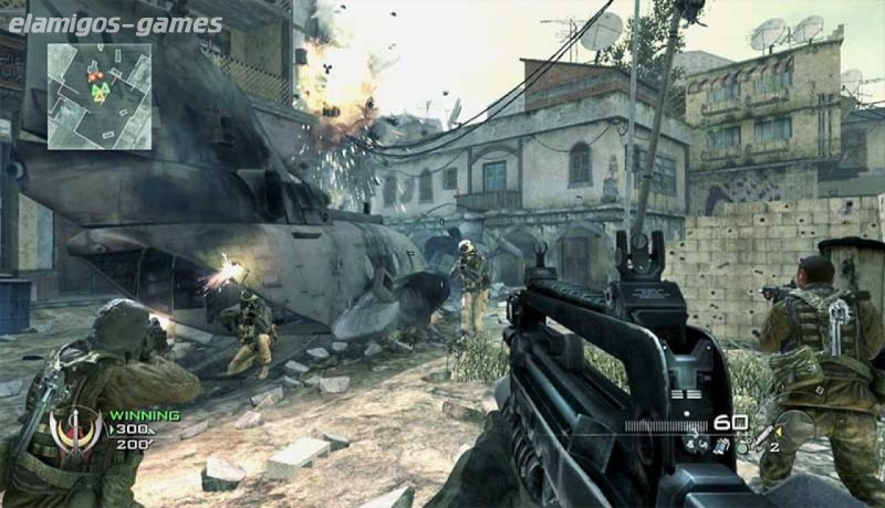 Download Call of Duty: Modern Warfare 2 Campaign Remastered