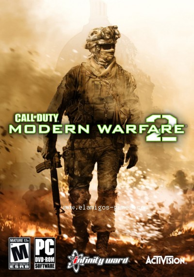 Download Call of Duty: Modern Warfare 2