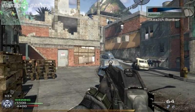 Download Call of Duty: Modern Warfare 2