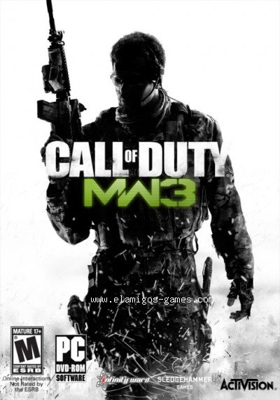 Download Call of Duty: Modern Warfare 3