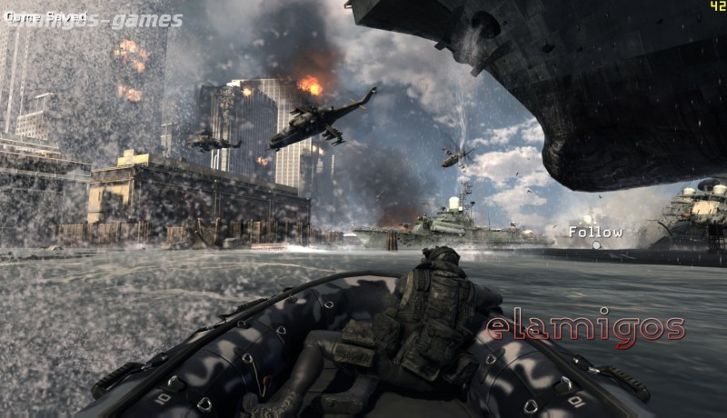 Download Call of Duty: Modern Warfare 3