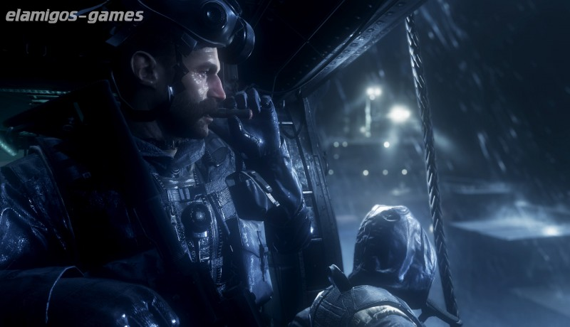 Download Call of Duty: Modern Warfare Remastered