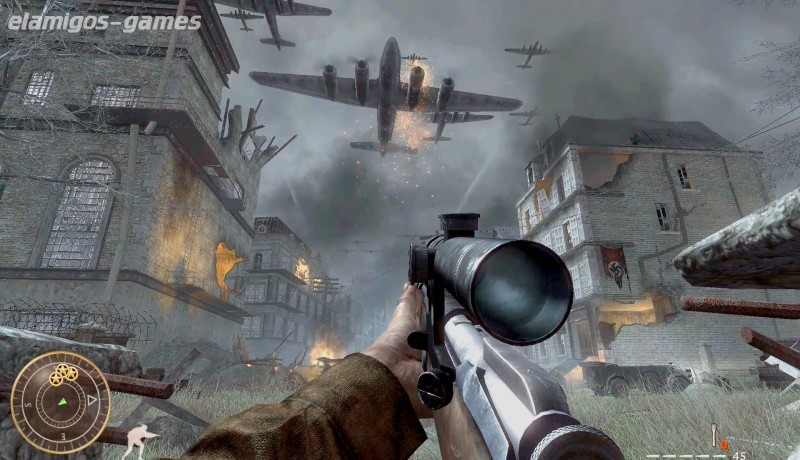 Download Call of Duty: World at War