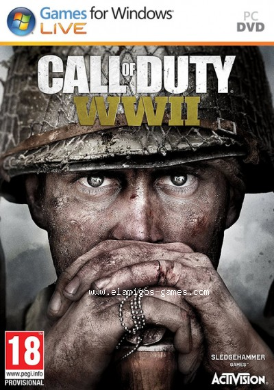 Download Call of Duty: WWII Deluxe Edition