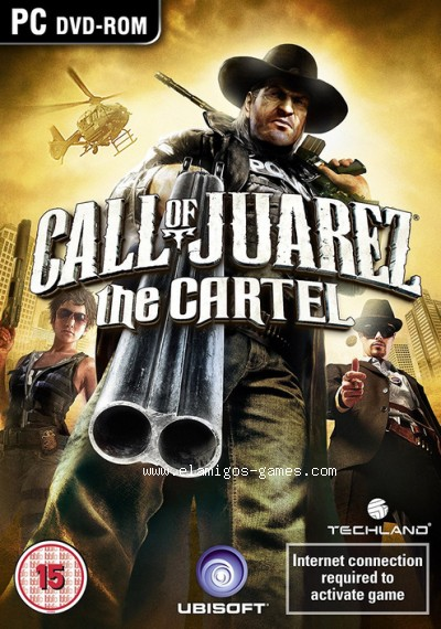 Download Call of Juarez: The Cartel