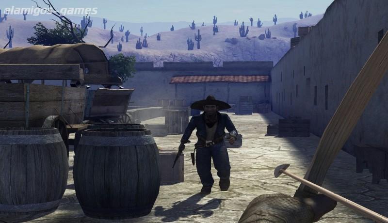 Download Call of Juarez