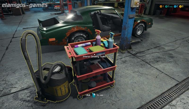 Download Car Mechanic Simulator 2018
