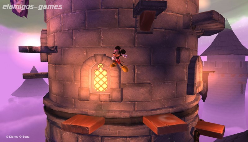 Download Castle of Illusion HD