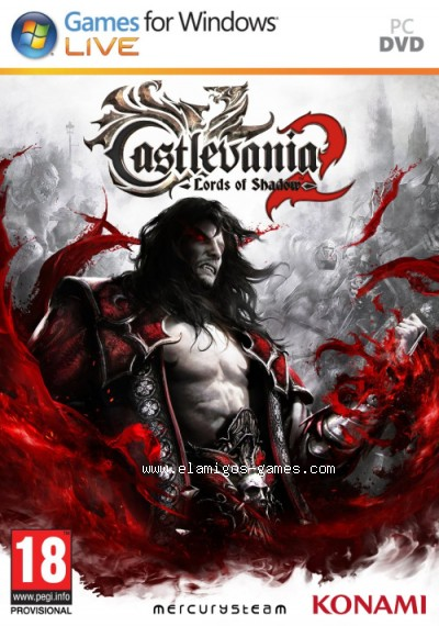 Download Castlevania: Lords of Shadow 2