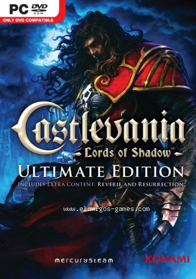 Download Castlevania: Lords of Shadow - Ultimate Edition