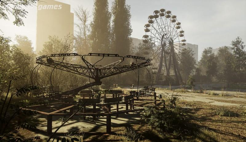 Download Chernobylite