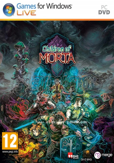 Download Children of Morta