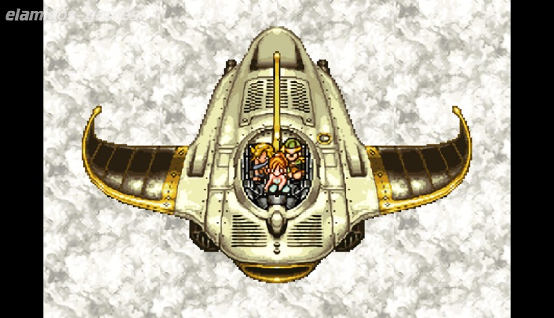 Download Chrono Trigger Limited Edition