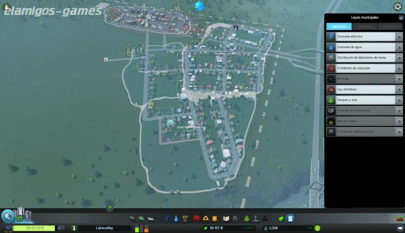 cities skylines deluxe edition download