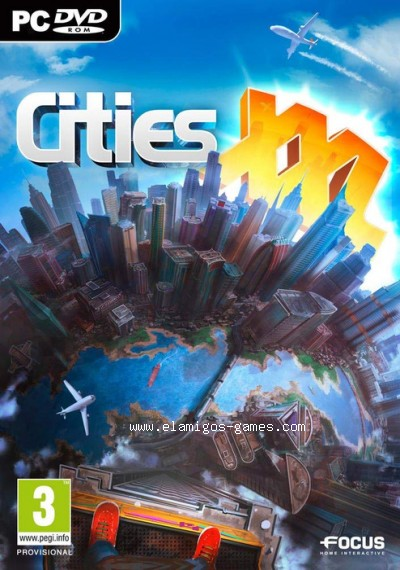 Download Cities XXL