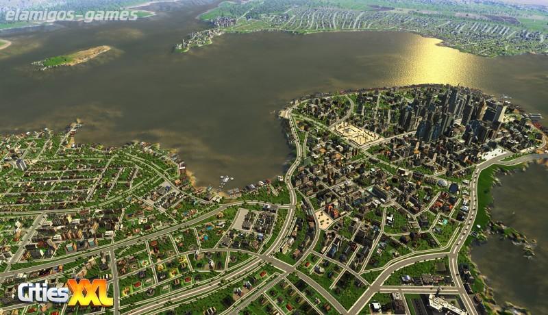 Download Cities XXL