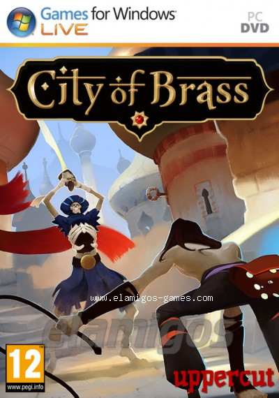 Download City of Brass