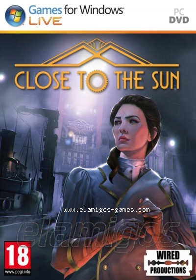 Download Close to the Sun
