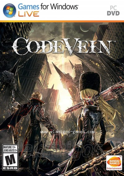 Download Code Vein Deluxe Edition