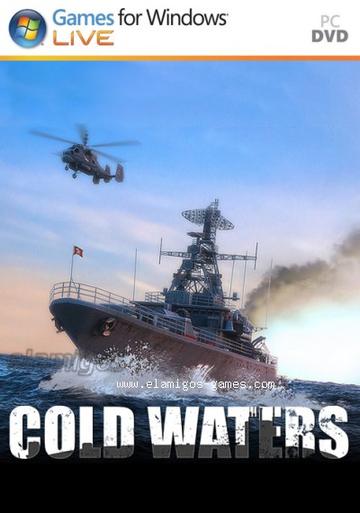 Download Cold Waters