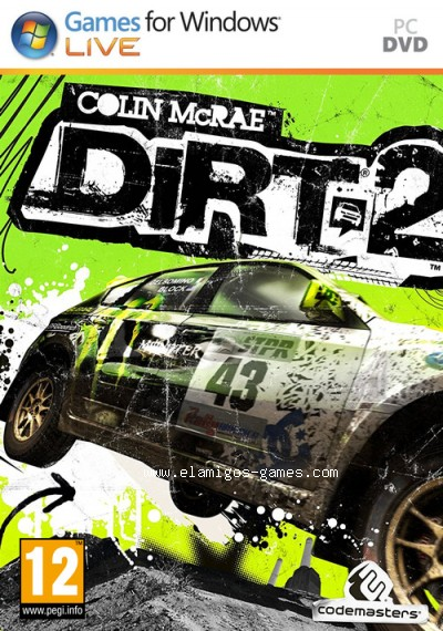 Download Colin McRae: DiRT 2