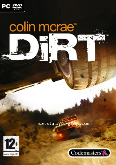 Download Colin McRae: DiRT