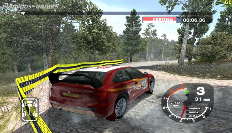 Download Colin McRae Rally 2005
