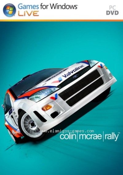 Download Colin McRae Rally Remastered