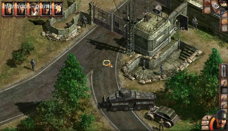 Download Commandos 2 HD Remaster