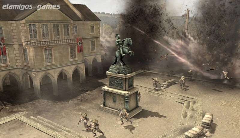 Download Company of Heroes Complete Edition