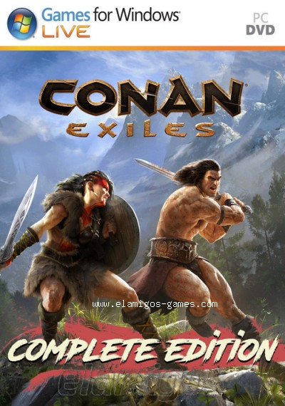Download Conan Exiles Complete Edition