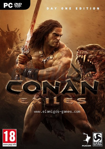 conan the barbarian torrent