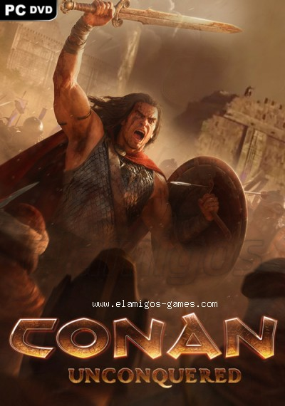 Download Conan Unconquered