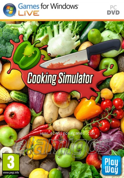 Download Cooking Simulator