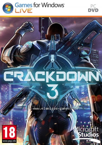 Download Crackdown 3