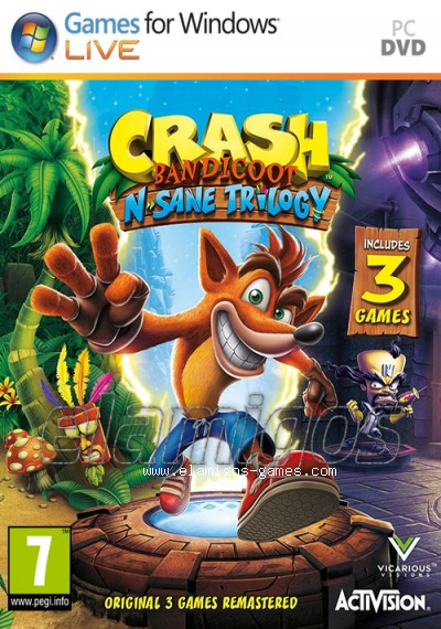 Crash team racing free download | freegamesdl.